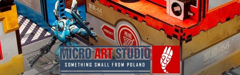 Micro Arts Studio