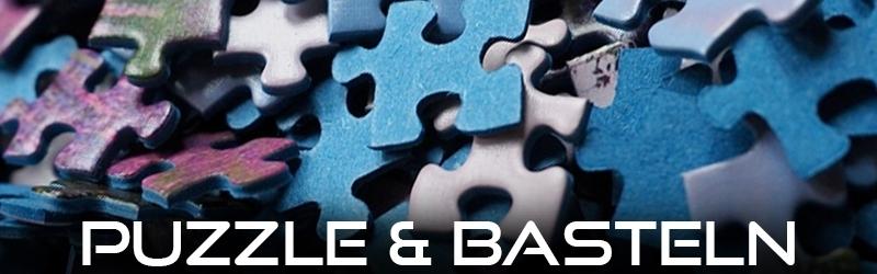 Puzzles & Basteln