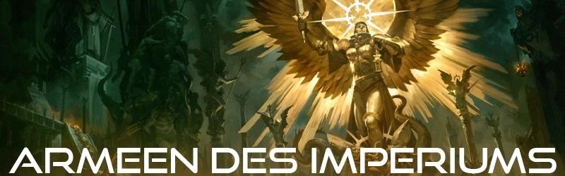 Armeen des Imperiums