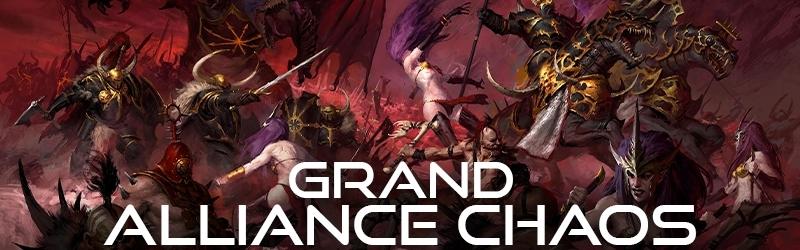 Grand Alliance Chaos