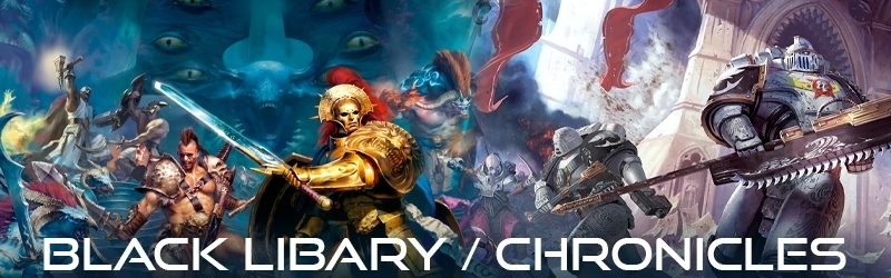 Black Libary / Chronicles