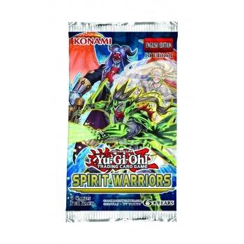 YGO -Spirit Warriors - Booster EN