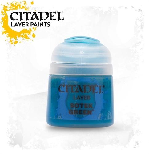 Citadel - Layer