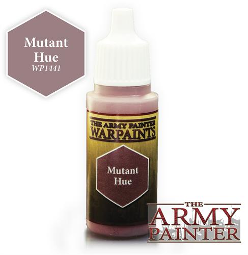 Warpaint - Mutant Hue