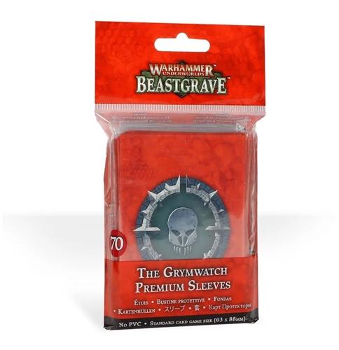 Warhammer Underworlds - Beastgrave