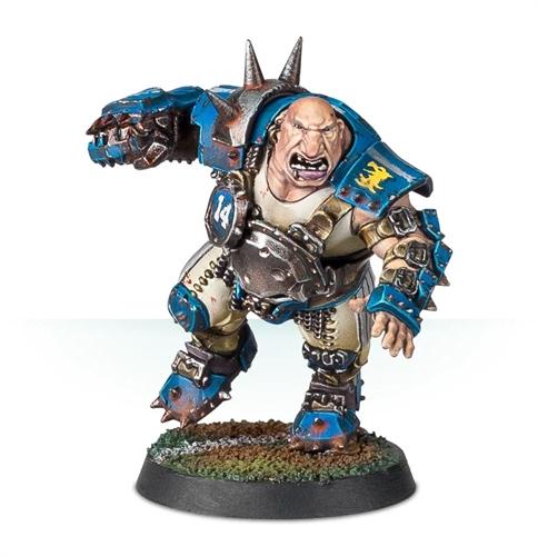 Blood Bowl - Ogre
