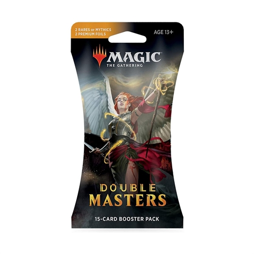 MTG - Double Masters Booster DE