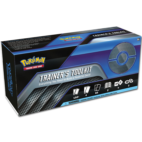 PKM - Trainers Toolkit