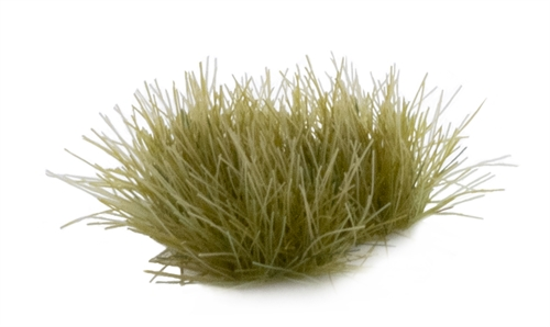 Gamers Grass - Tufts Dry Green (6mm)