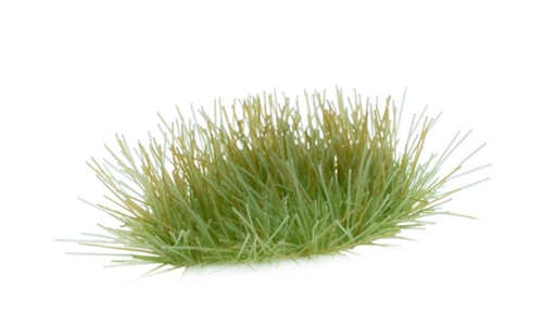 Gamers Grass - Tufts Green (4mm)