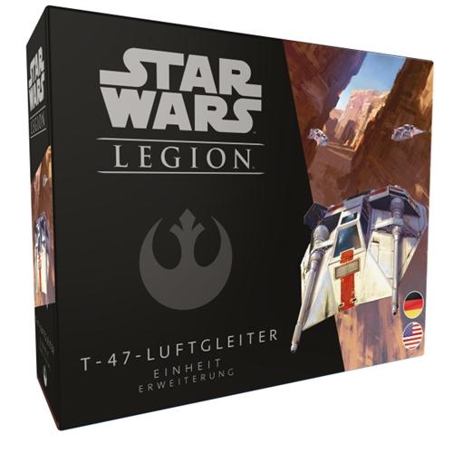 Star Wars: Legion - T-47-Luftgleiter