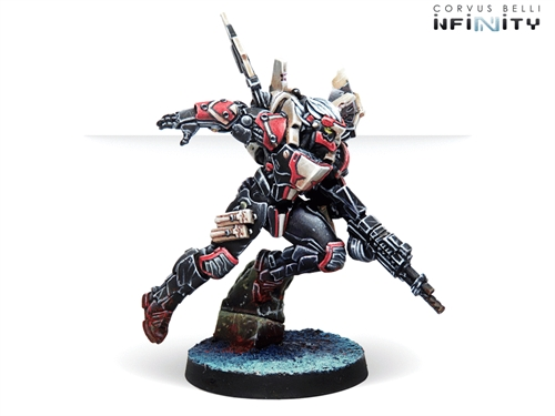 Infinity - Combined Army