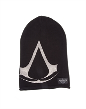 Assassins Creed - Movie Crest Logo, Tube Beanie