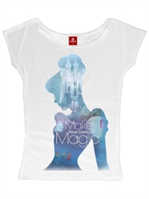 Disney - Cinderella Magic Girl, Girl-Shirt