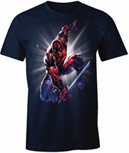 Deadpool - Ninja, T-Shirt