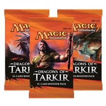 MTG - Dragons of Tarkir, Booster EN