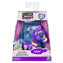 Zoomer - Lilac,  Zupps Pretty Ponies