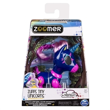 Zoomer - Midnight,   Zupps Unicorns