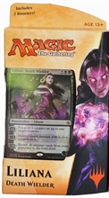 Magic - Amonkhet Planeswalker Deck EN