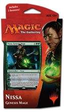 Magic - Hour of Devastation, Planeswalker Deck EN