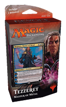 Magic - Aether Revolt, Planeswalker Deck EN