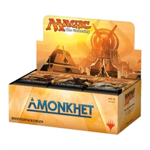 MTG - Amonkhet, Booster Display DE