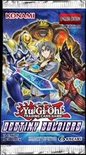 YGO - Destiny Soldiers - Booster EN