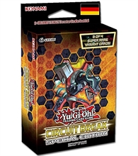 YGO - Circuit Break - Special Edition Pack