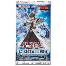 Yu-Gi-Oh! - Legendary Duelists White Dragon Abyss