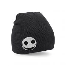 Nightmare before Christmas - Skull, Beanie