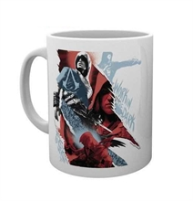 Assassins Creed - Compilation 1, Tasse