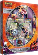 PKM - Ultra Beasts GX, Premium Collection EN