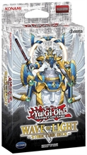 YGO - Wave of Light, Structure Deck