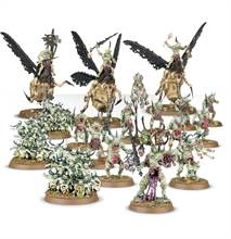 Warhammer Age of Sigma - Daemons of Nurgle