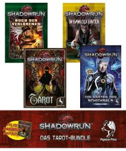 Shadowrun - Tarot-Bundle
