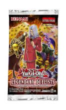 YGO - Ancient Millennium - Booster DE