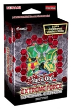 YGO - Extreme Force Special Edition Booster DE