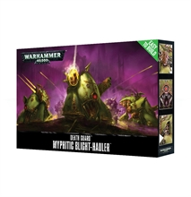 Warhammer 40 K - Death Guard