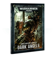 Warhammer 40 K - Dark Angels