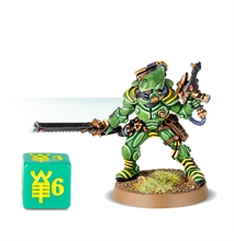 Warhammer 40 K - Striking Scorpions
