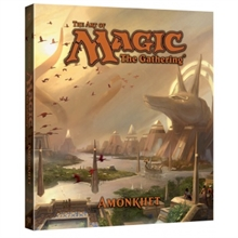 MTG - The Art of Magic: Amonkhet EN