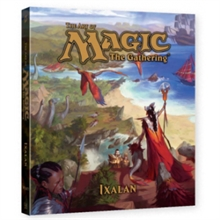 MTG - The Art of Magic: Ixalan EN