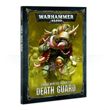 Warhammer 40 K - Death Guard