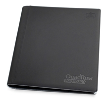 Ultimate Guard - 12-Pocket QuadRow, Portofolio