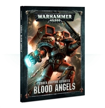 Warhammer 40 K - Blood Angels