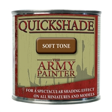 Quickshade - Soft Tone