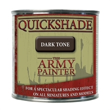 Quickshade - Dark Tone