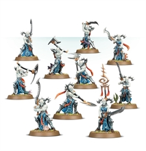 Warhammer Age of Sigma - Aelves