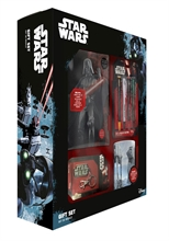 Star Wars - May the Force be with you, Geschenkbox