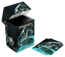 UGD - Court of the Dead - Basic Deck Case 80+